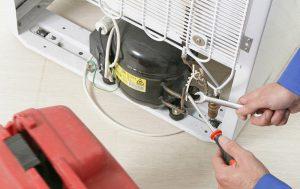 Refrigerator Technician Ramapo